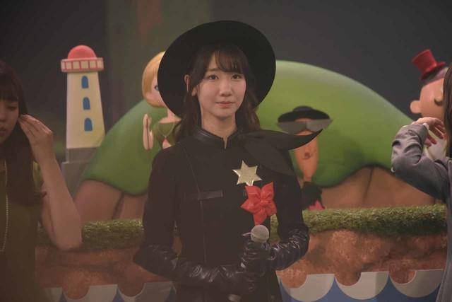 柏木由紀(AKB48 / NGT48)