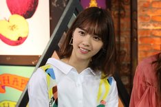 西野七瀬(写真提供:関西テレビ)