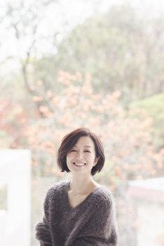 鈴木京香 (c)SLENDERIE RECORD / Photo:Kenshu Shintsubo
