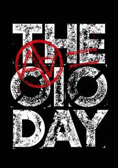 AA=「THE OIO DAY」ジャケット