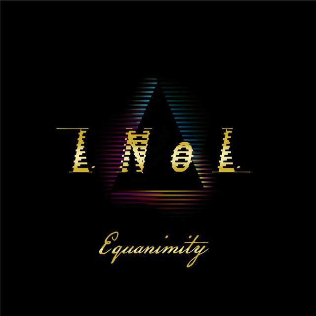 LNoL「Equanimity」配信ジャケット