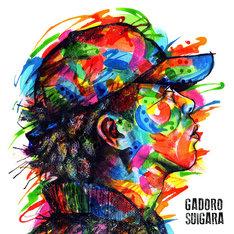 GADORO「SUIGARA」ジャケット