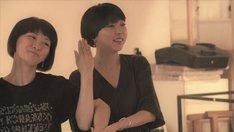 「プロフェッショナル 仕事の流儀」のワンシーン。(写真提供:NHK)