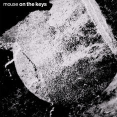 mouse on the keys「Circle」配信ジャケット