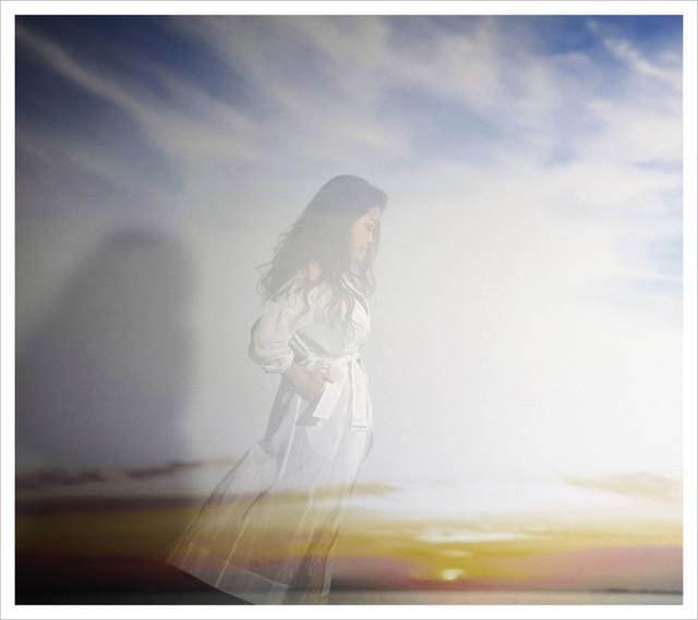 JUJU「ミライ」初回限定盤ジャケット