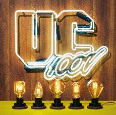 ユニコーン「UC100V」通常盤ジャケット