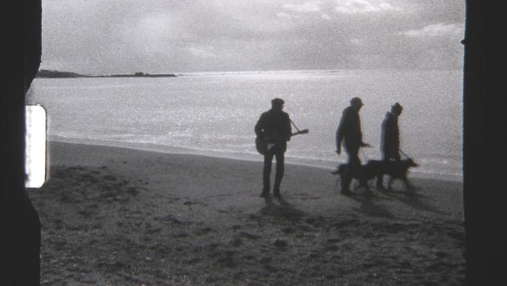ORIGINAL LOVE「アクロバットたちよ」ミュージックビデオより。