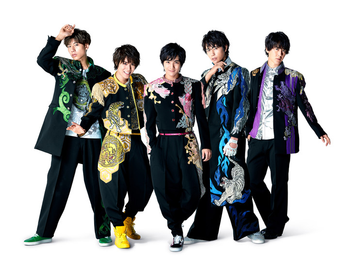 BOYS AND MEN内ユニット・誠