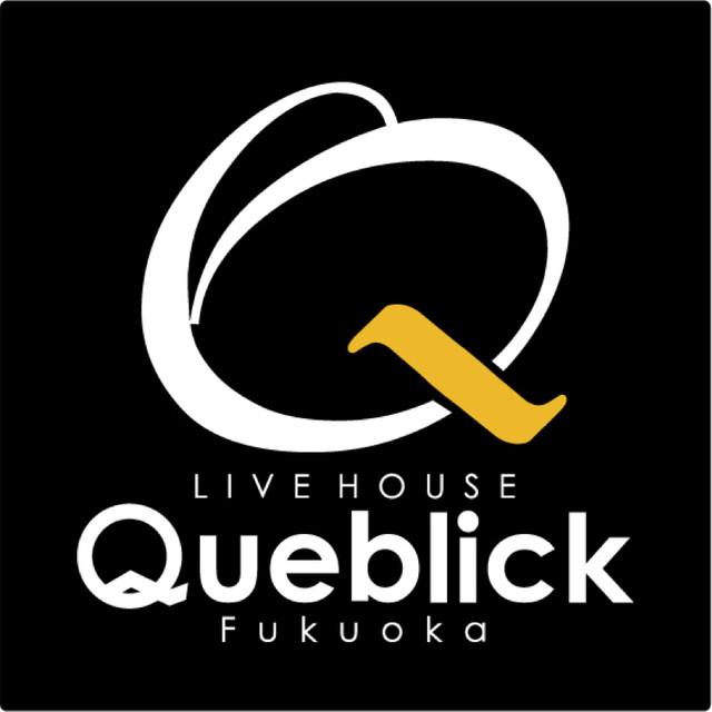 Queblickロゴ