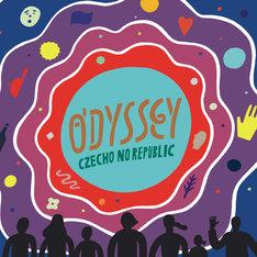 Czecho No Republic「Odyssey」ジャケット