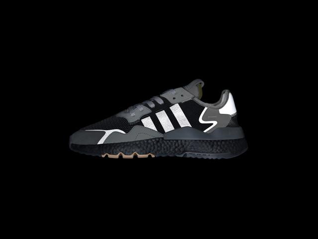 adidas Originals「NITE JOGGER BOOST BD7933」
