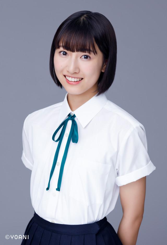 蟹沢萌子 ≠ME(ノットイコールミー) ノイミー