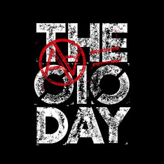 AA=「THE OIO DAY」配信ジャケット