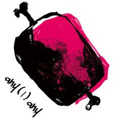 any( )anyロゴ
