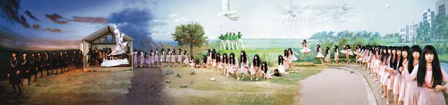 YUKI「センチメンタルジャーニー」(写真提供:内田将二)