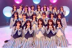 日向坂46 (c)NHK
