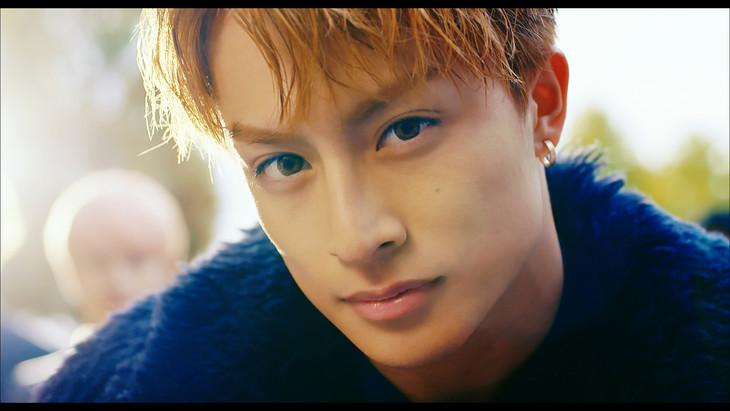 「PRINCE OF LEGEND」シリーズにて、白濱亜嵐演じる新キャラクター。
