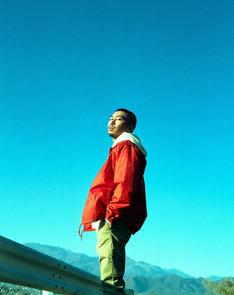 田我流(Photo by Yukitaka Amemiya)