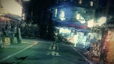 milet「Undone」ミュージックビデオのワンシーン。