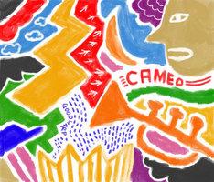 GOODWARP「CAMEO」ジャケット