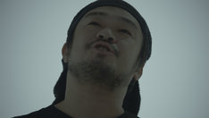 BOSSのWeb動画「ベンダーストーリー」編のワンシーン。