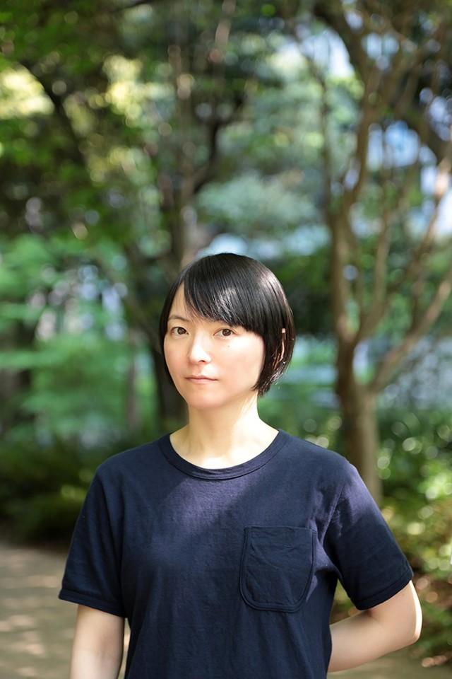 田渕ひさ子(NUMBER GIRL)