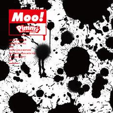 Pimm's「Moo!」配信ジャケット
