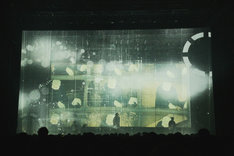 「Eve 2019 春Tour『おとぎ』」東京・Zepp DiverCity TOKYO公演の様子。(撮影:山川哲矢)