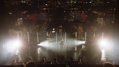 "milet「""milet SPECIAL SHOW CASE Vol.1"" @ Billboard-Live TOKYO」のワンシーン。"
