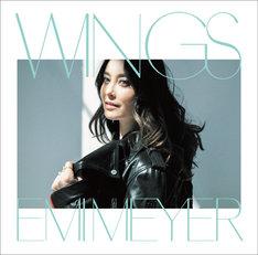 Emi Meyer「Wings」ジャケット