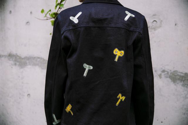 島田翼のジャケット。