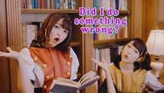 i☆Ris「アルティメット☆MAGIC」MVのワンシーン。