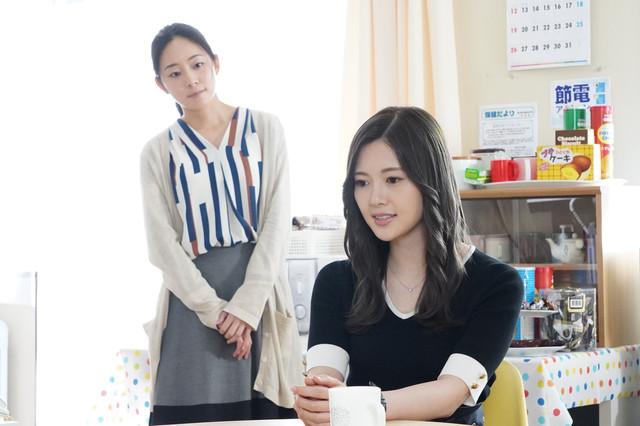 「俺のスカート、どこ行った?」第6話より。(c)日本テレビ