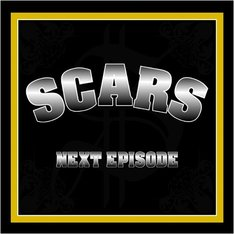 SCARS「NEXT EPISODE」ジャケット