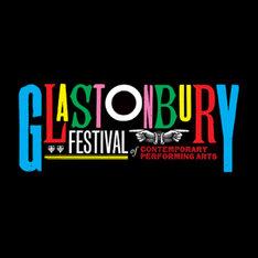 「Glastonbury Festival 2019」ロゴ