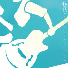 渡辺俊美&THE ZOOT16「NOW WAVE」ジャケット