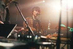 Mega Shinnosuke(Photo by Satoshi Imaura)