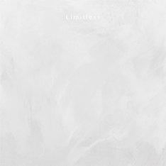 J「Limiteless」CD盤ジャケット
