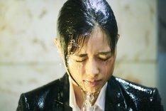 「びしょ濡れ探偵 水野羽衣」場面写真(c)「びしょ濡れ探偵 水野羽衣」製作委員会