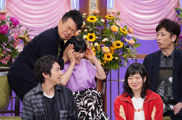 日本テレビ系「行列のできる法律相談所」6月16日放送回より。(c)日本テレビ