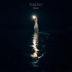 Aimer「Torches」初回限定盤ジャケット