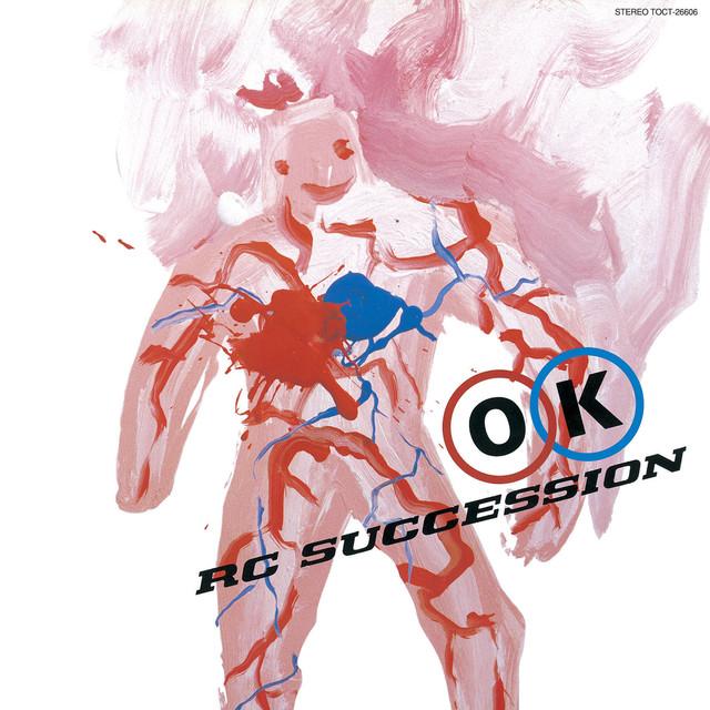 1983年7月にリリースされた7枚目のオリジナルアルバム「OK」。