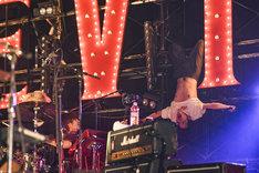 SPARK!!SOUND!!SHOW!!(Photo by Teppei Kishida)