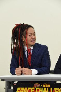 マキシマムザ亮君(歌と6弦と弟)