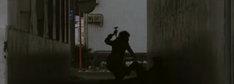踊Foot Works「KAMISAMA」ミュージックビデオのワンシーン。