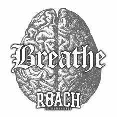 ROACH「Breathe」ジャケット