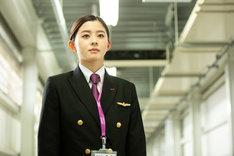 ABCテレビ・テレビ朝日系「ランウェイ24」ビジュアル(c)ドラマL「ランウェイ24」(ABCテレビ)