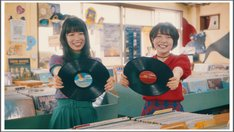 MIC RAW RUGA(laboratory)「CONCORDE」ミュージックビデオのワンシーン。