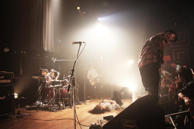 Alaska Jam(写真提供:後藤壮太郎)