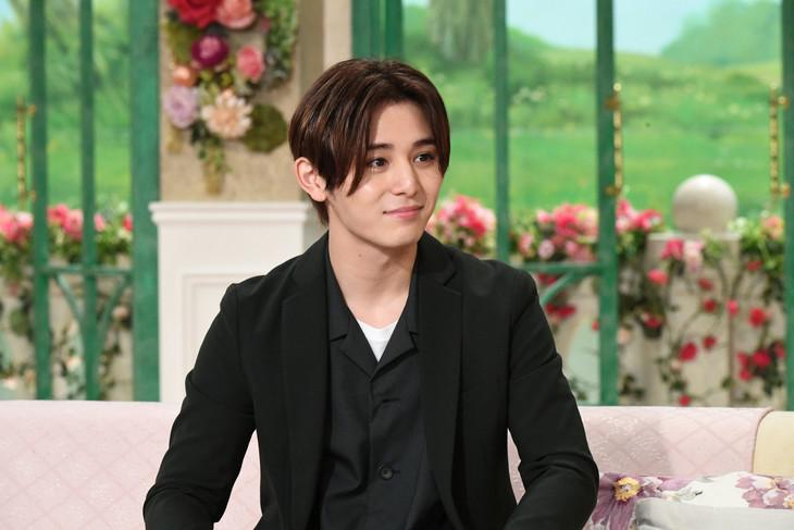 山田涼介 (c)テレビ朝日